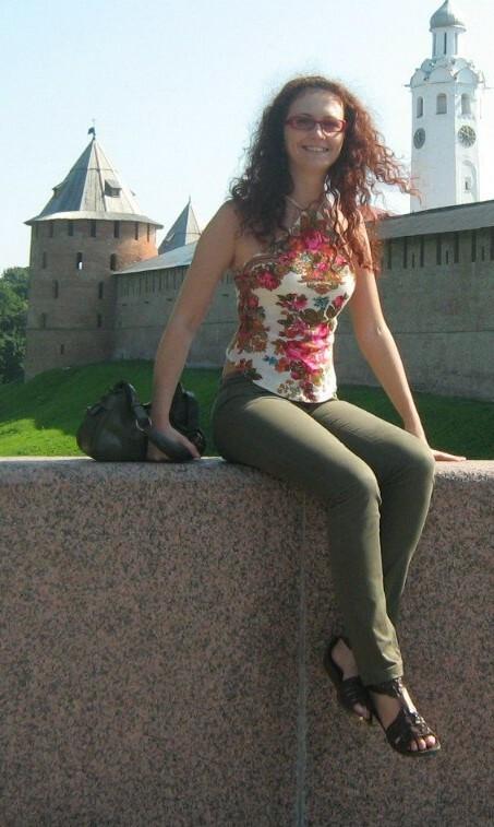 А`la Russe от Innana13