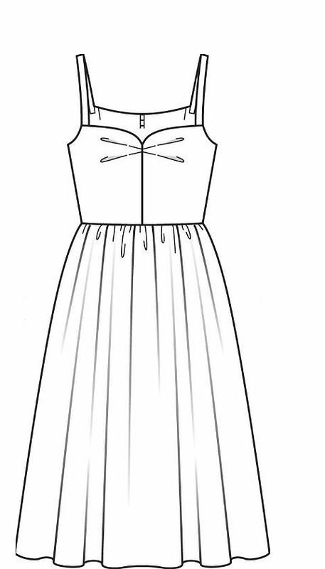 Платье врозах иАрт-цветы Ирины