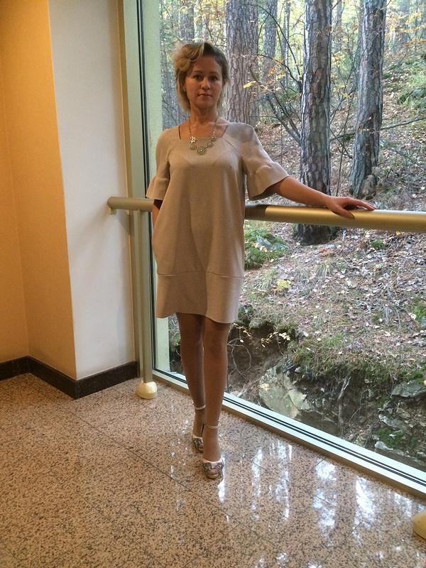 Чудо-платье от KreamBrule