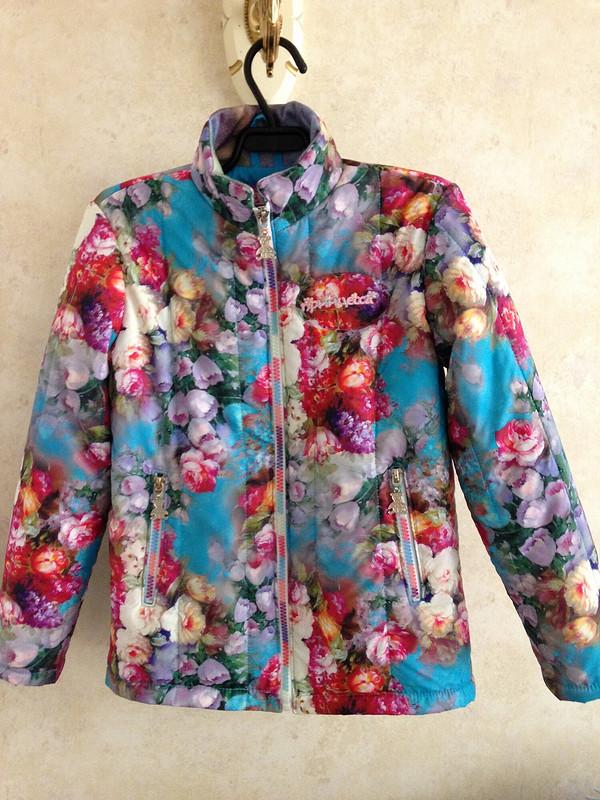 Куртка длядевочки от NataliVAR