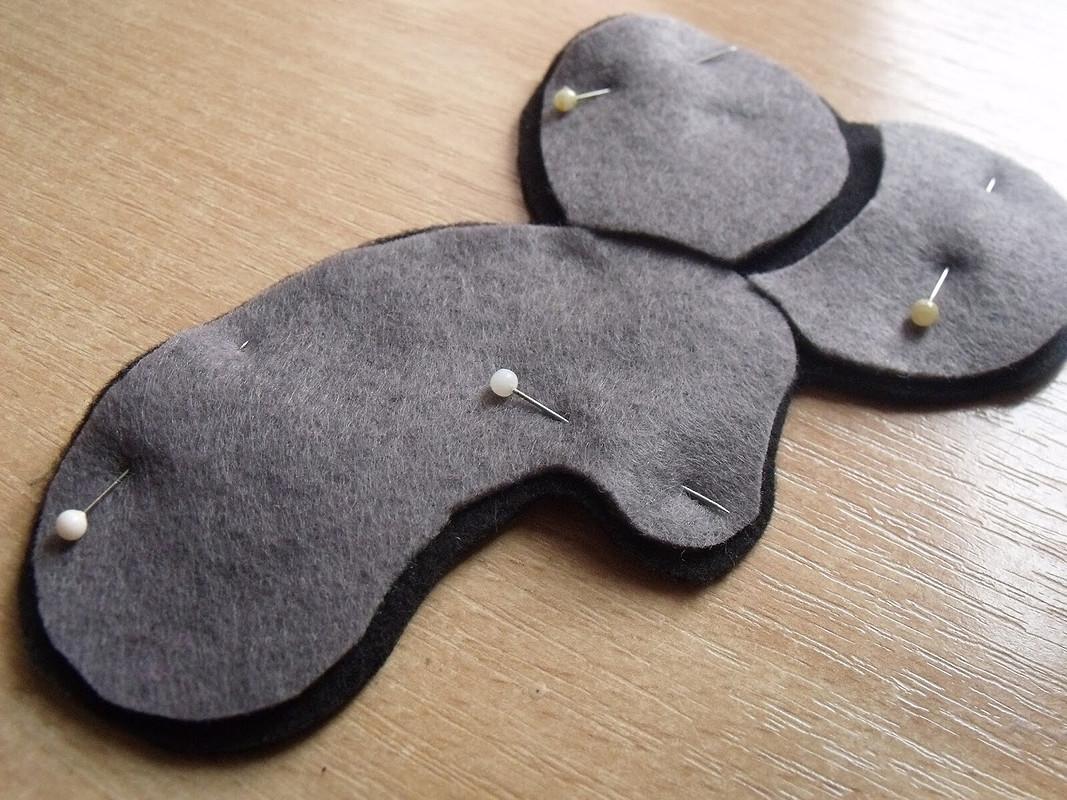 Три мыша от Lilij