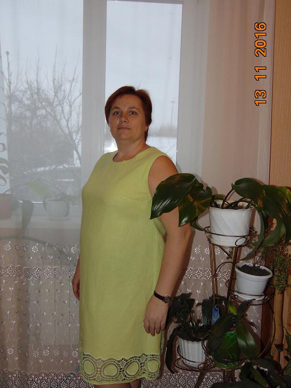 Летнее платье от Elenka-Elenka