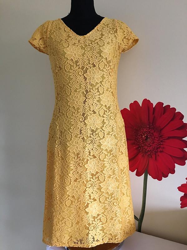 Платье р 36 от Nadja5