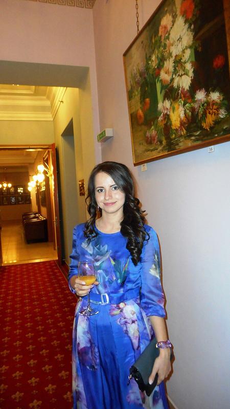 Платье от Irina-izumrudik
