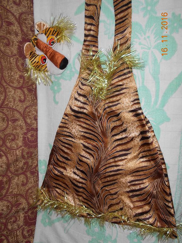 Тигрица от lara39