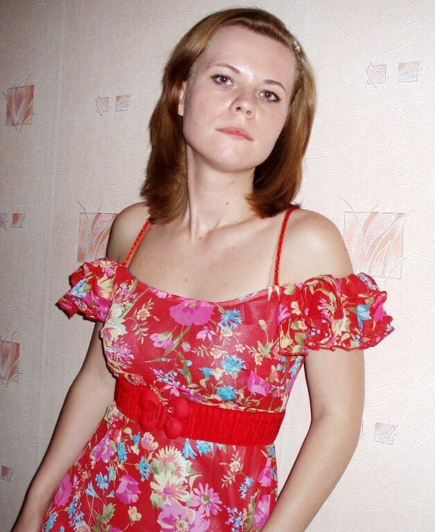Летнее платье от ElenaPribylskaya
