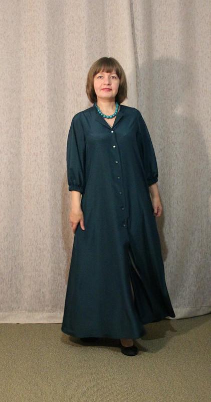 Платье дляпраздника от fortuna