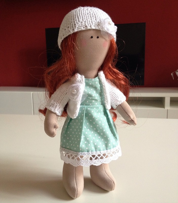 Куколка от DarjaJ