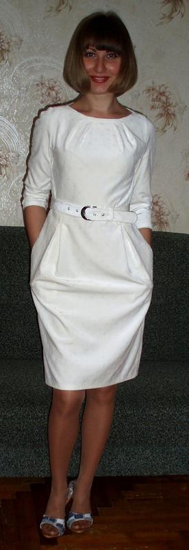 Платье дляАнечки