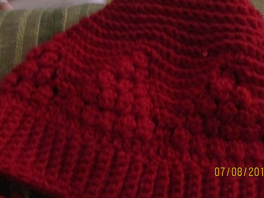 Красный тепленький от ollosk