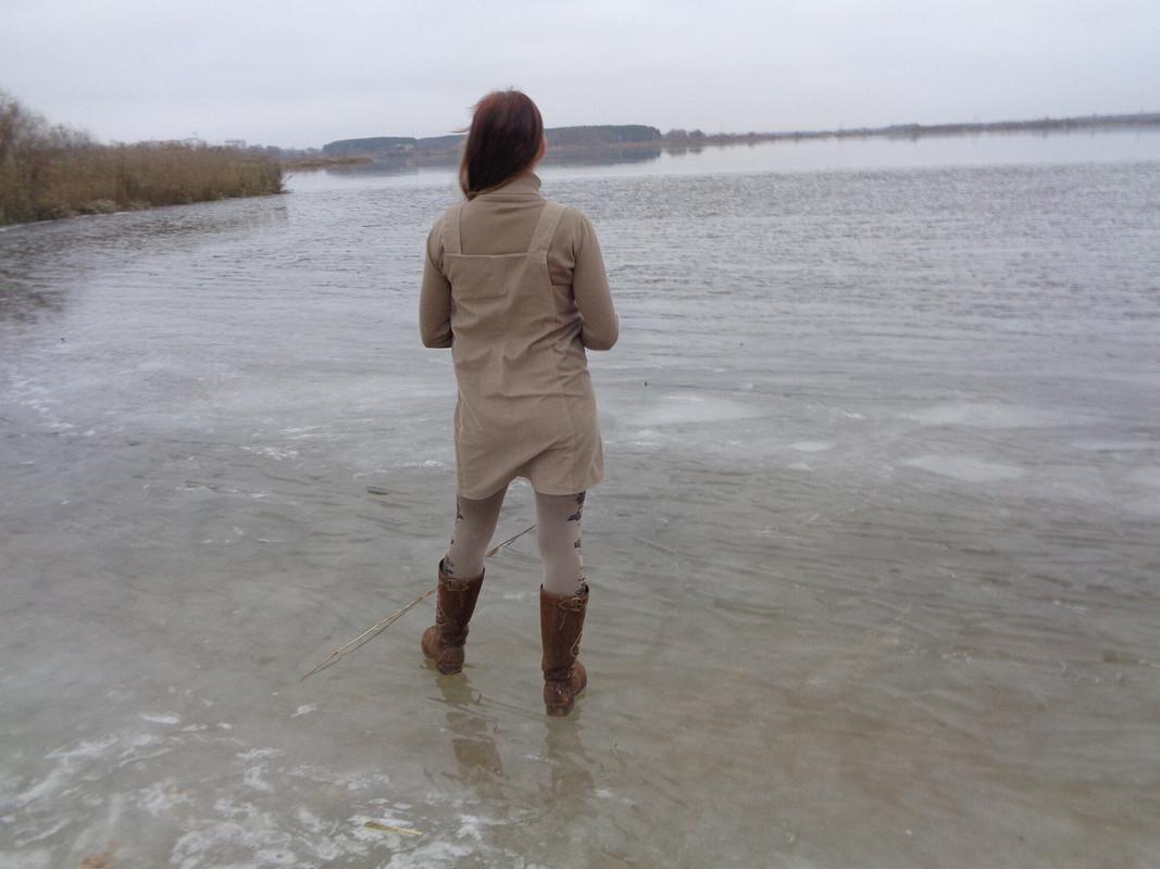 Были умужа новые брюки от frb113lenta