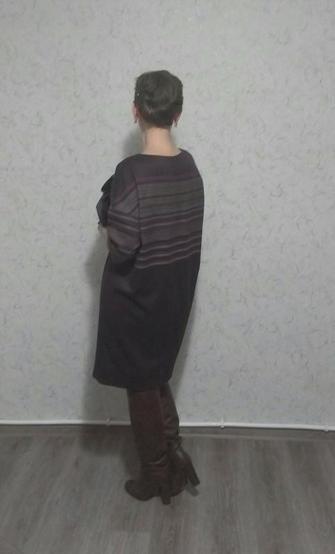 История  одного  платья