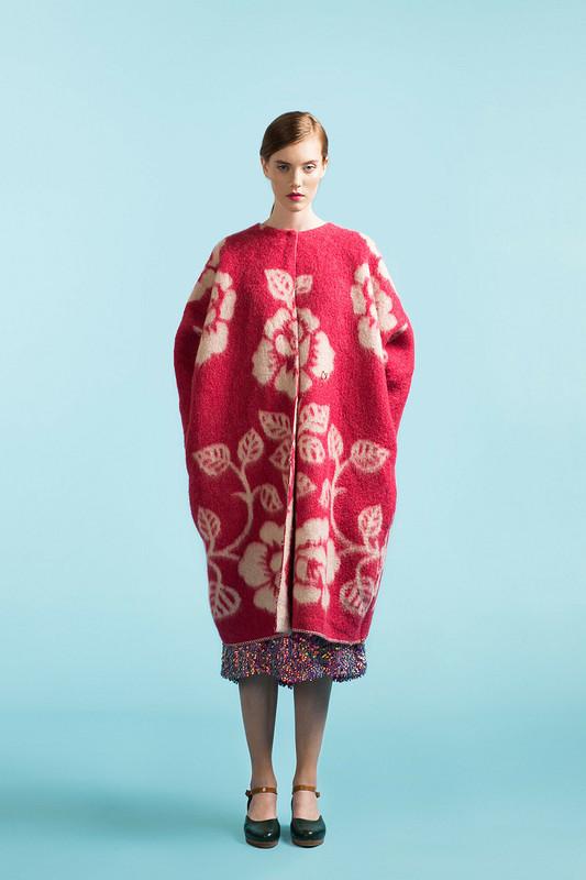 Одеяло от JuliaW