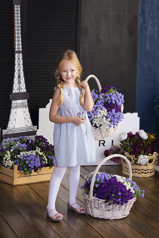 Нотки Парижа