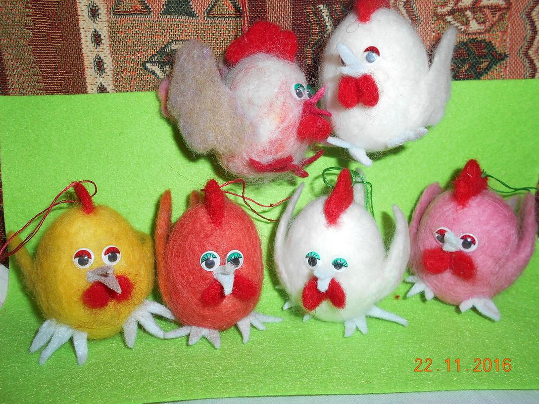 Петушарики