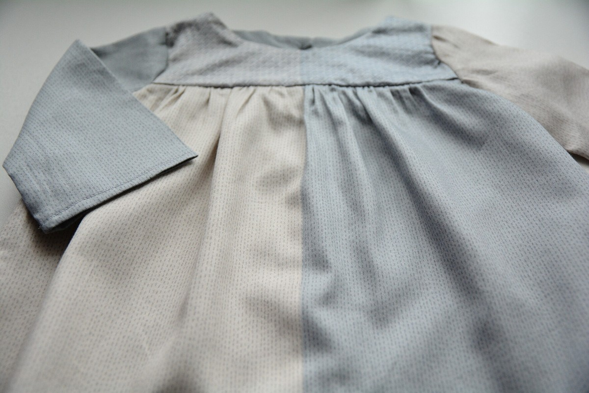 Платье «Забава»