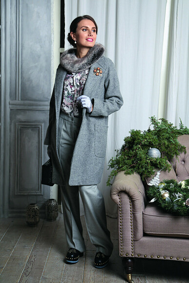 Итоги конкурса Burda Style 2/2016″ class=