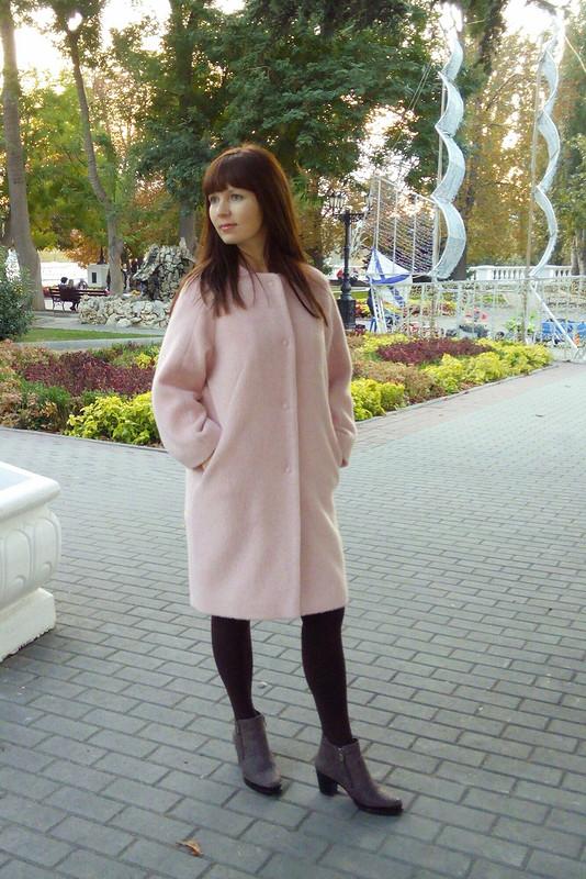 Пальто №2