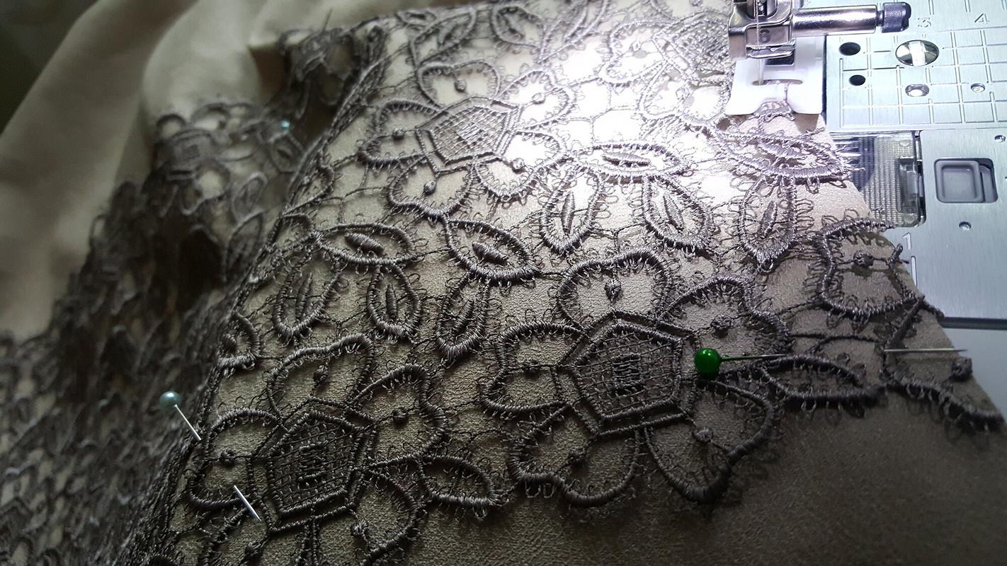 Платье послучаю от Vesta_lana
