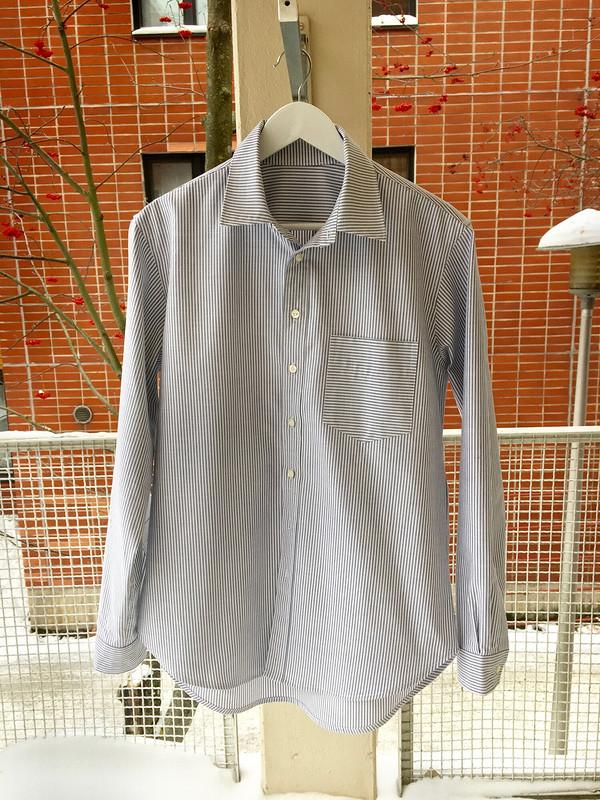 Рубашка длянего