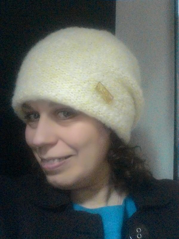 Моя шапочка