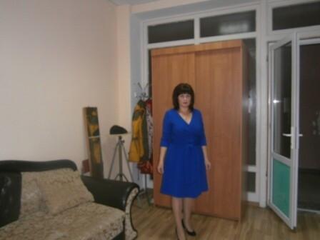 Долгожданное платье