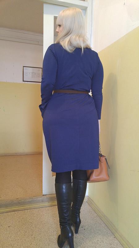 Платье «С ушами» ))