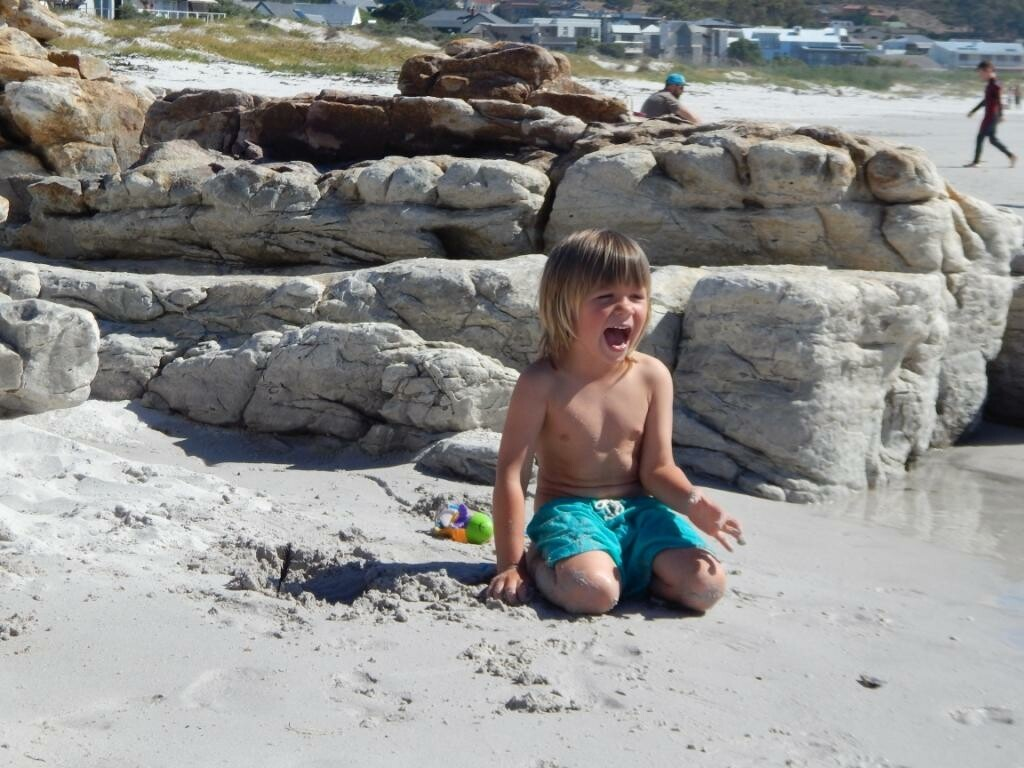 Long beach shorts
