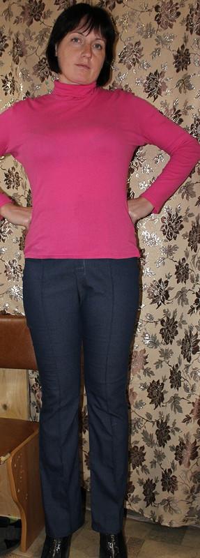 Любимые брюки от Oks-ana