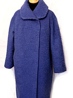 Работа с названием Пальто зимнее Леди ДИ