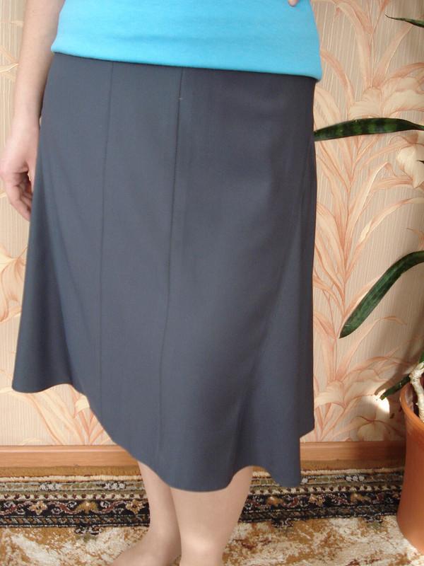 Просто юбка