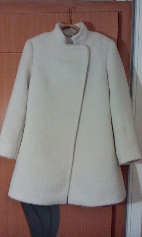 Пальто от Pesnia