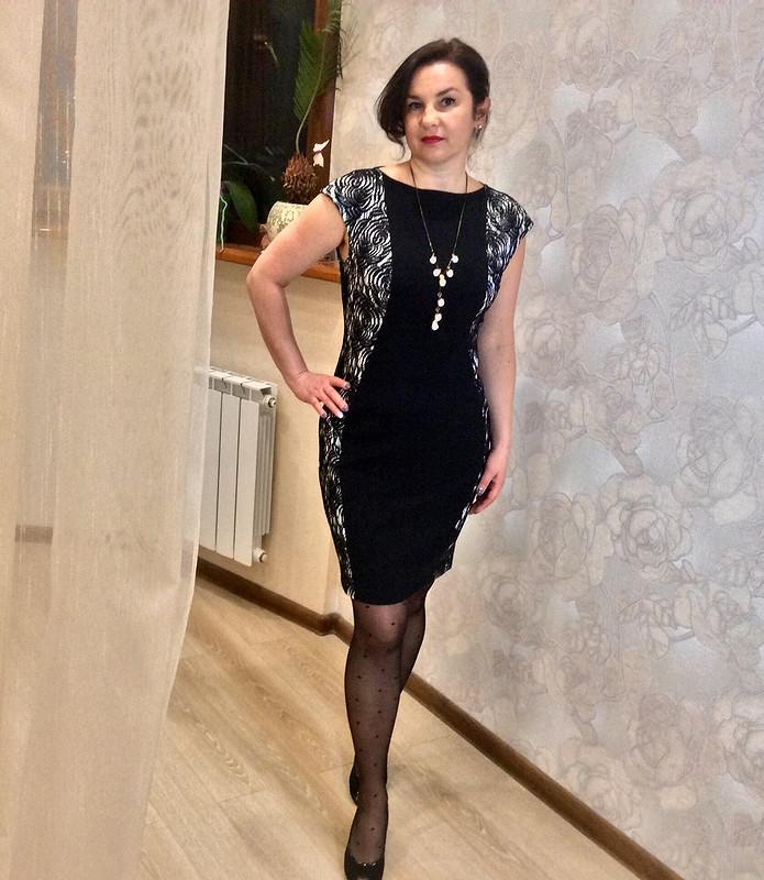 Платье к8 марта