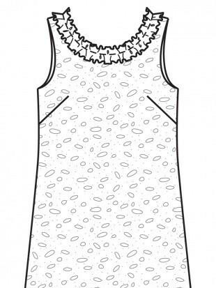 Платье - «шитьлегко» от anna2020m