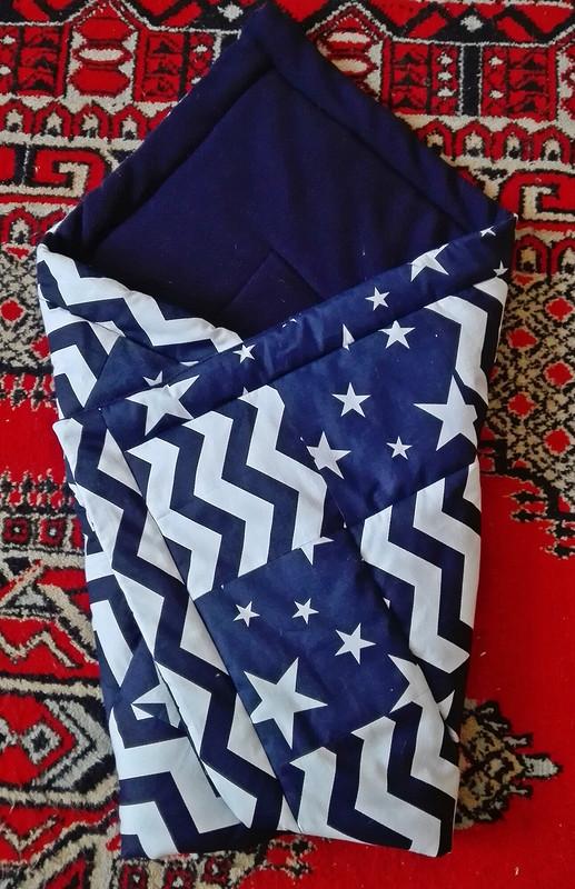 Одеялко длямалыша от Евгения Е