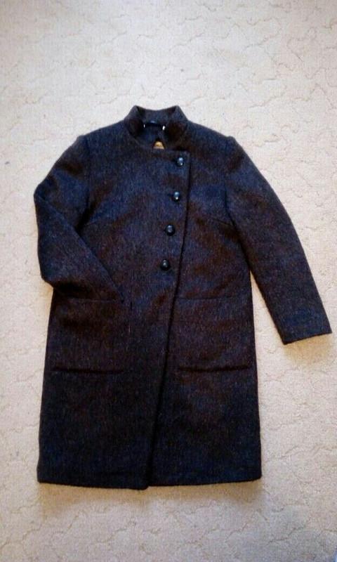 Любимое зимнее пальто