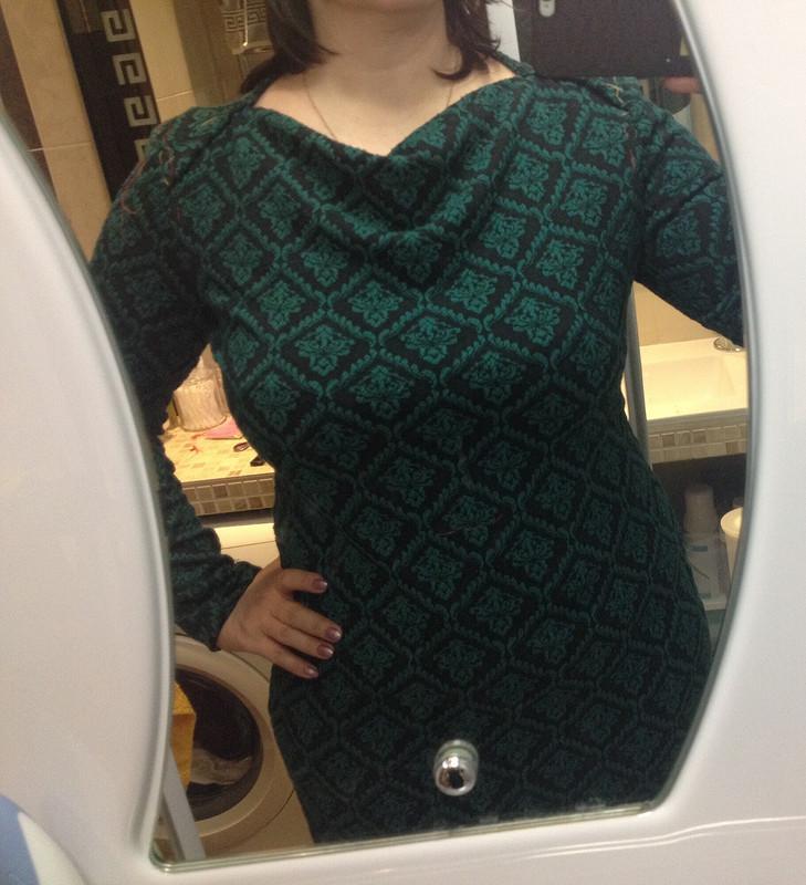 Платье 10/2014 -105