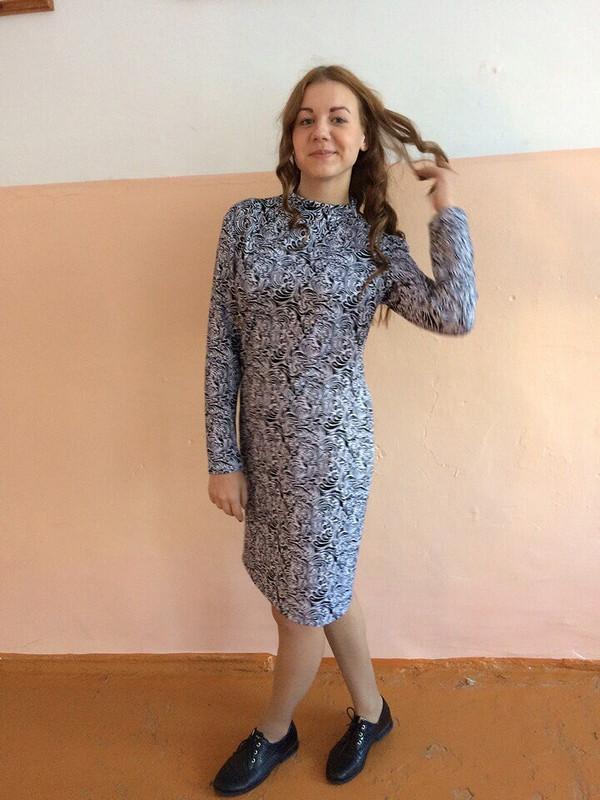 Платье 2 длядочки