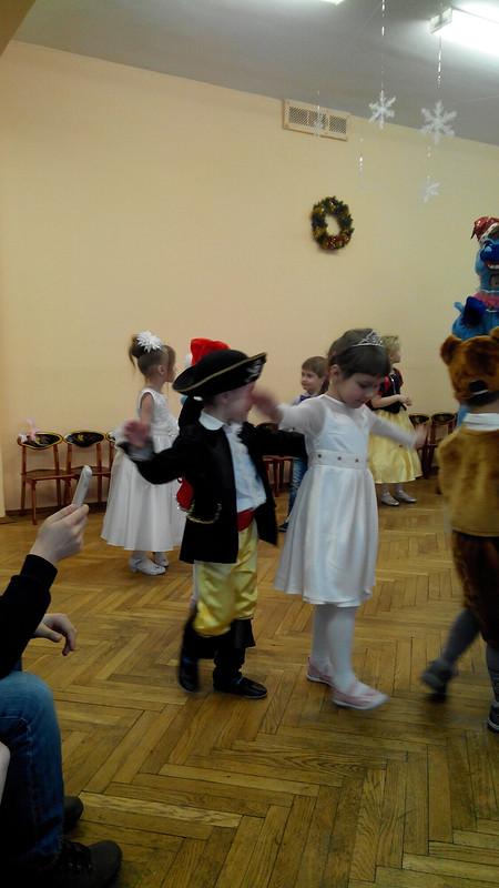 Мой маленький пират)))