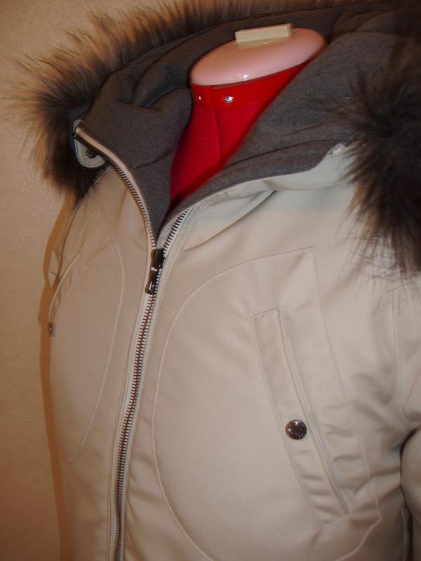 Женская куртка или вопреки всему от indikate_atelier
