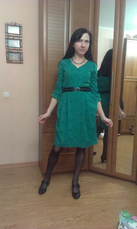 Платье-по желанию
