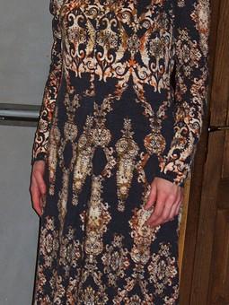 Работа с названием Платье 10/1997