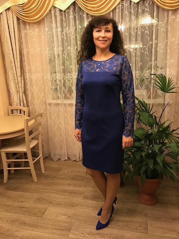 Переделка любимого платья от Elena_Trifonova