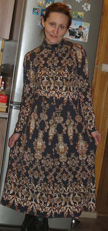 Платье 10/1997