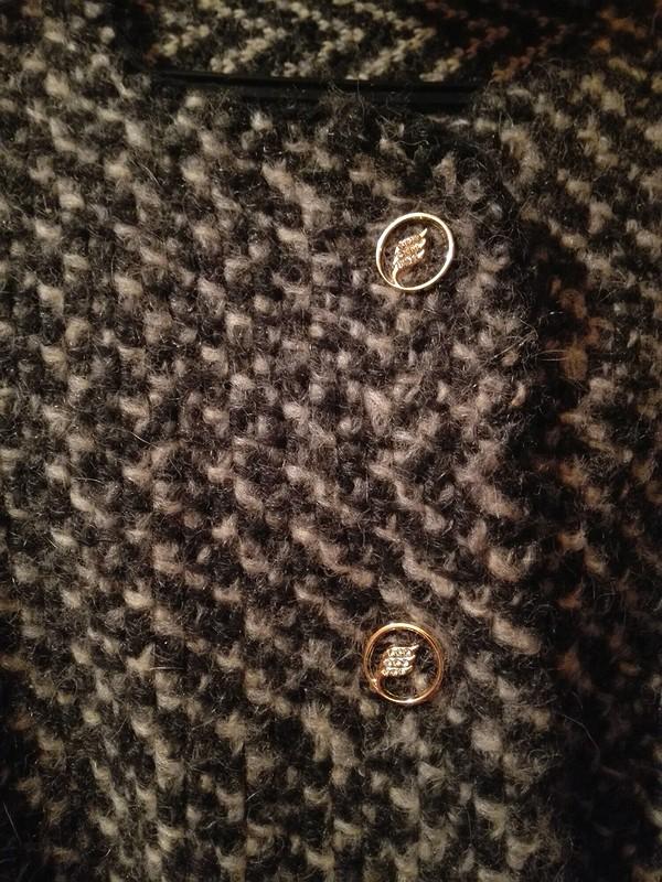 Кардиган-пальто ^_^ от E.Y.