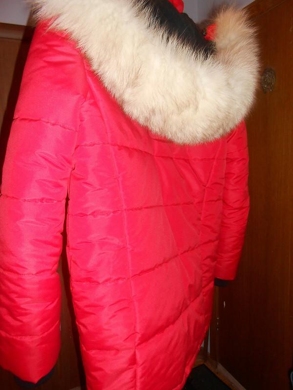 Зимняя куртка от _Lelik