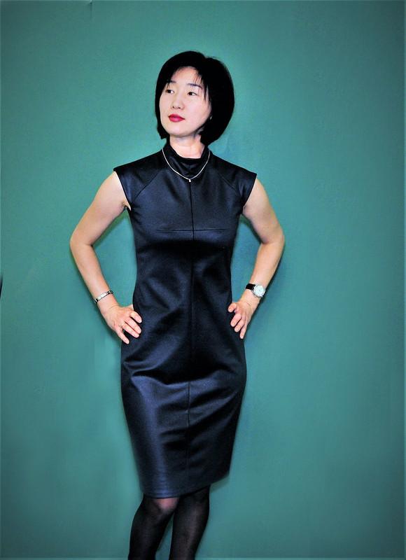 Платье из«будущего»