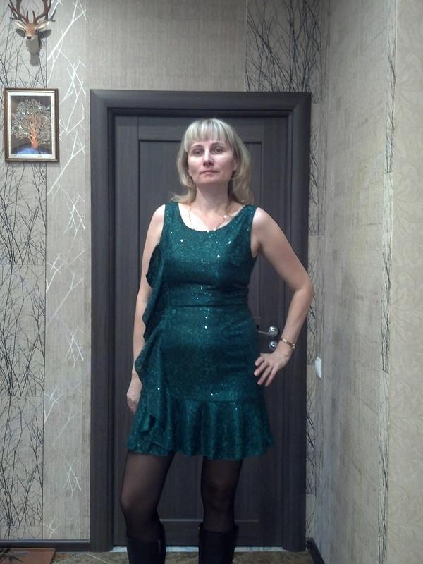 Платье от IrinaPetrova1979