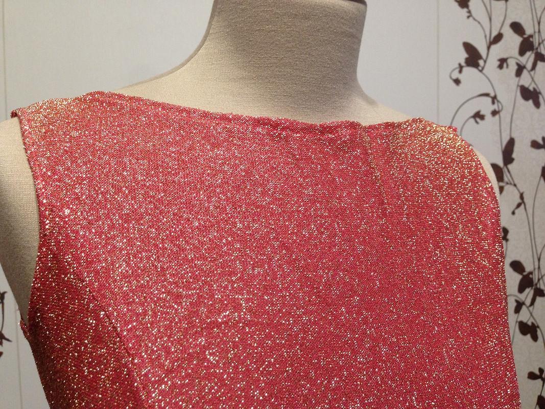 Архив. Мое первое платье (2010)