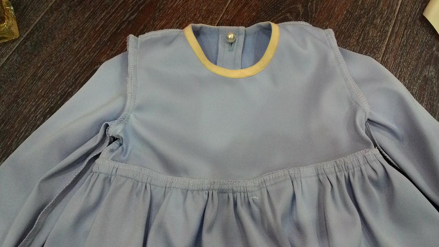 Платье длямаленькой леди от S4astinka